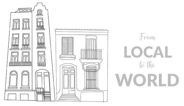 Local to world small business Formiga Web Design
